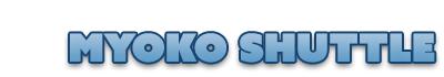 MyokoShuttle